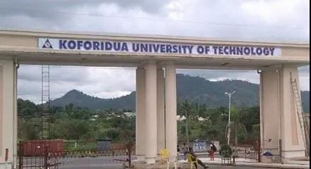 Koforidua Technical University Introduces New Mechatronics Programme