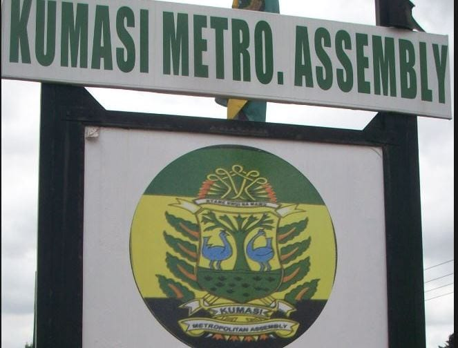 Kumasi Sofoline Drivers Drag KMA to Court for Contempt