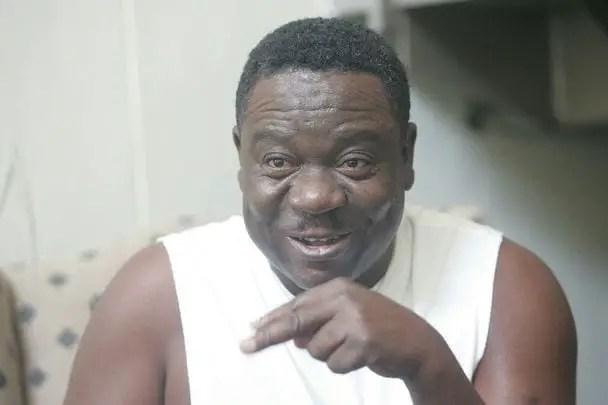I am now  'tired' of Nigeria- Mr Ibu