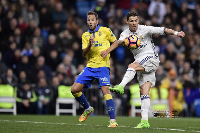 Ronaldo, Bale back for Real Champions League clash