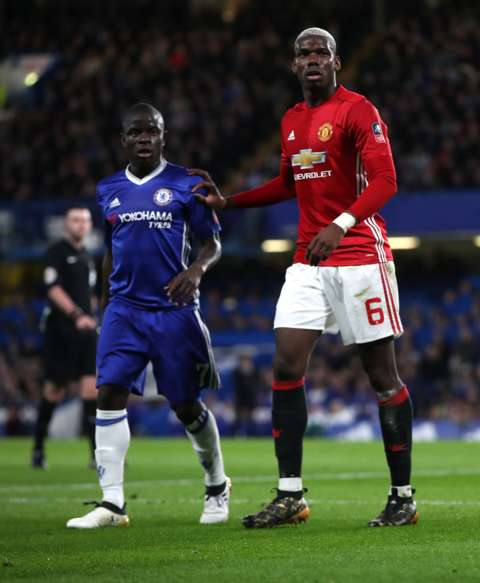 Chelsea knocks out FA Cup holders Man United 1-0
