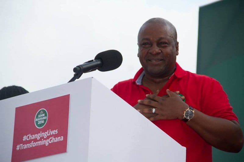 NDC should never allow Mahama to lead them as flagbearer-Odike