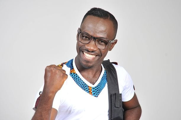 I don't wish to go to heaven – Okyeame Kwame