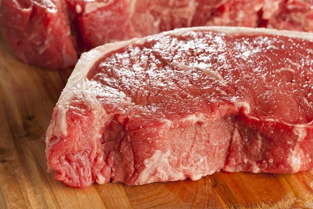 Red meat dangers: This is why it is unhealthy
