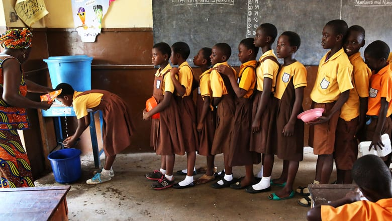 Too Many Children, Cause of Parental Neglect –NGO Laments