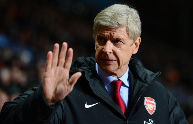 I've made a decision on my future – Wenger reveals after West Brom defeat