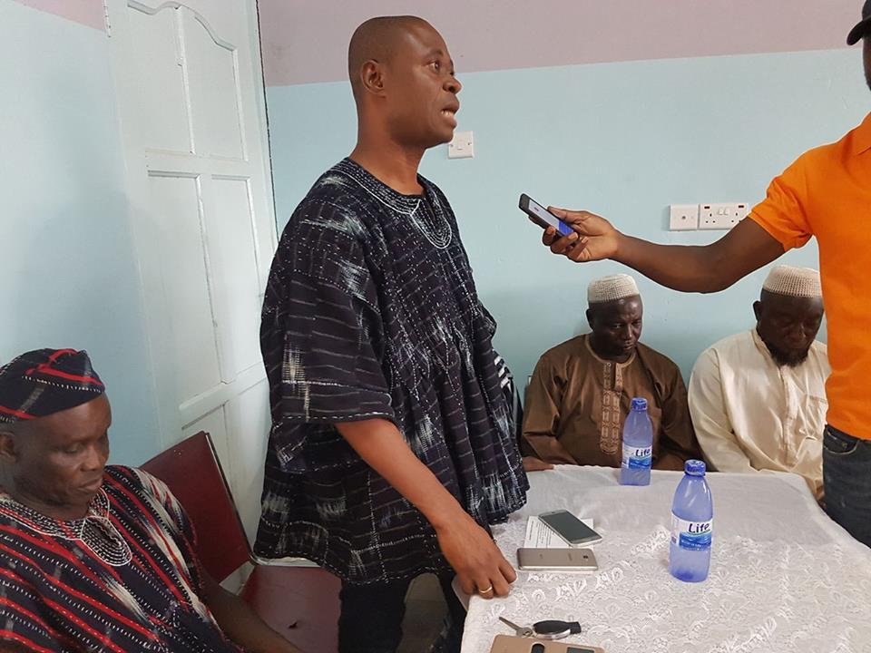 Come home and Invest- Bolewura urges indigenes