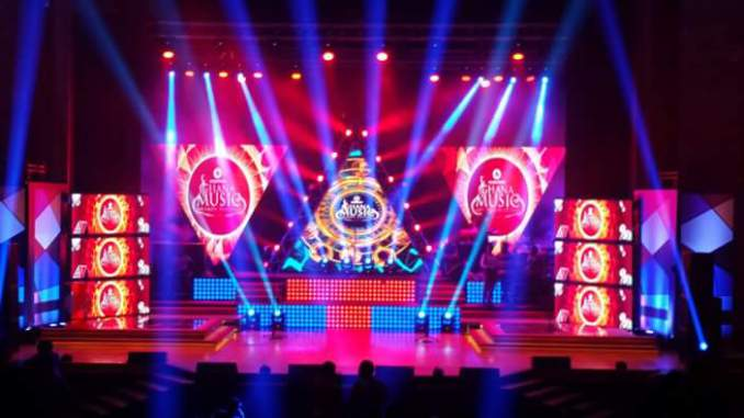 LIVE STREAMING-  Watch VGMAs 2018 here