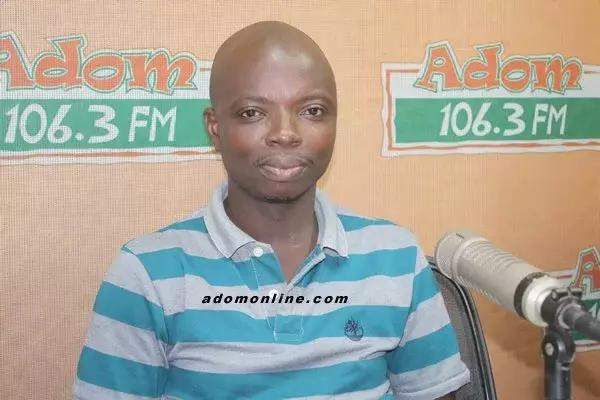 Abronye DC 'Begs for cash' to Pay for Fines of Convicted Delta Force members