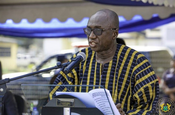 Interior Ministry to prosecute corrupt police personnel- Minister