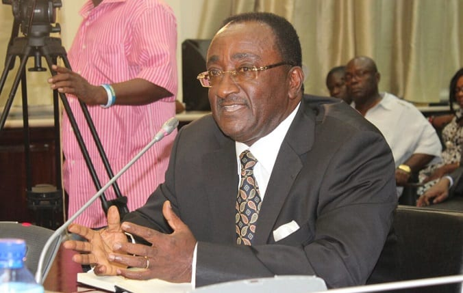 Agric Minister Warned of Saboteur Technocrats at Ministry