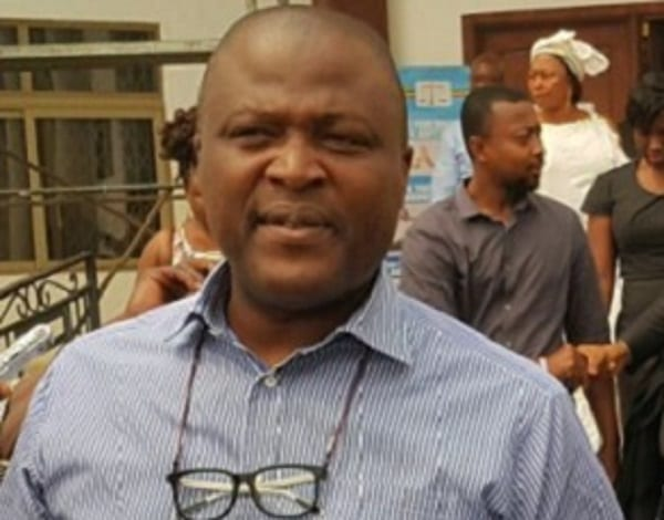 Persons Claiming Ibrahim Mahama is witch-hunted are 'mad'-Lawyer