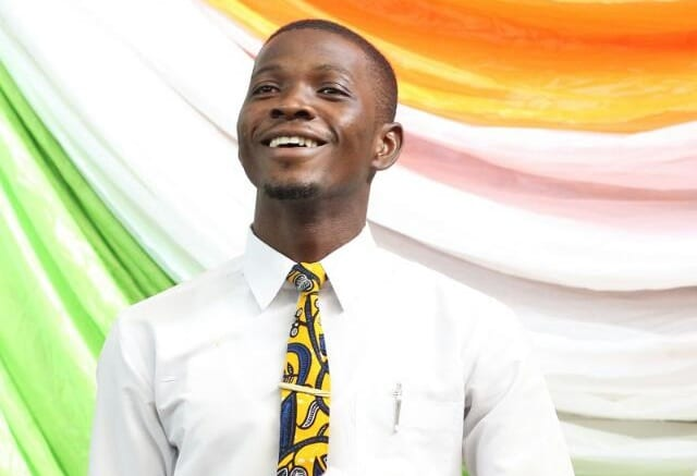 Newly Elected KNUST SRC President Promises To Reduce Fees