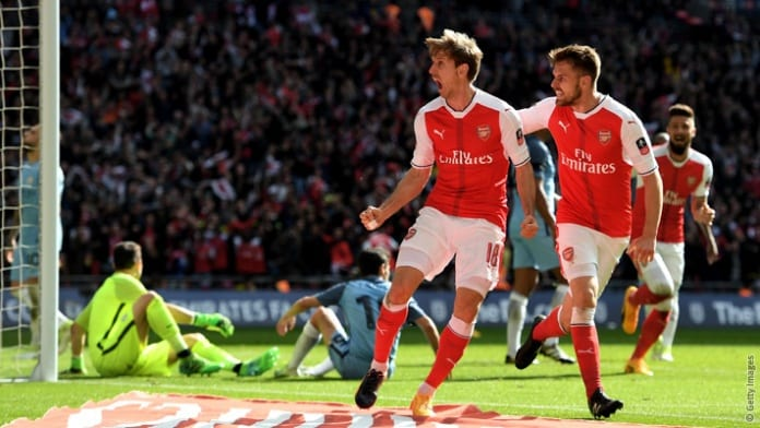 Arsenal to meet Chelsea in FA Cup final