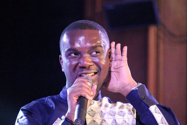 My love for my girlfriend is unimaginable – Joe Mettle
