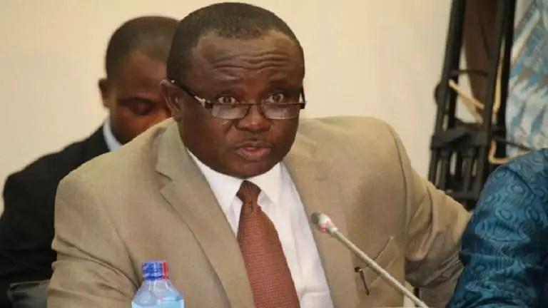 We'll vet all ministerial nominees today- Joseph Osei-Owusu