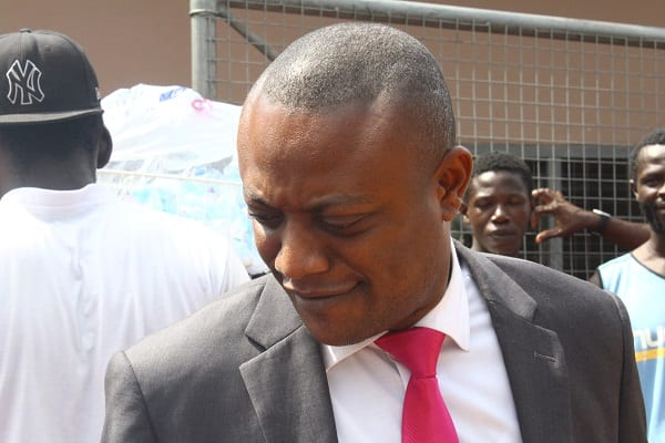 Special Prosecutor won't solve corruption problems in Ghana-Maurice Ampaw