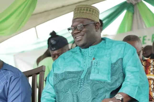 HOT AUDIO: Stop treating former NDC ministers like criminals-Alhaji Limuna