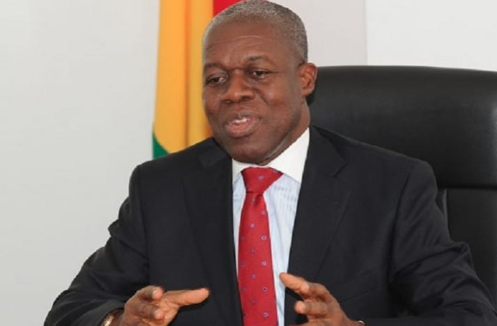 Amissah-Arthur was aware of our defeat months earlier-NDC Executive