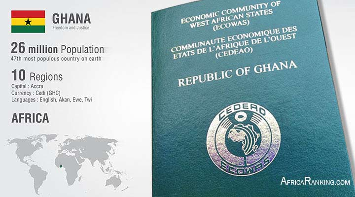 Stop politicians from using diplomatic passports-Former MCE