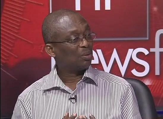 ANAS Video private viewing: Bagbin's posture shocking- Kwaku Baako