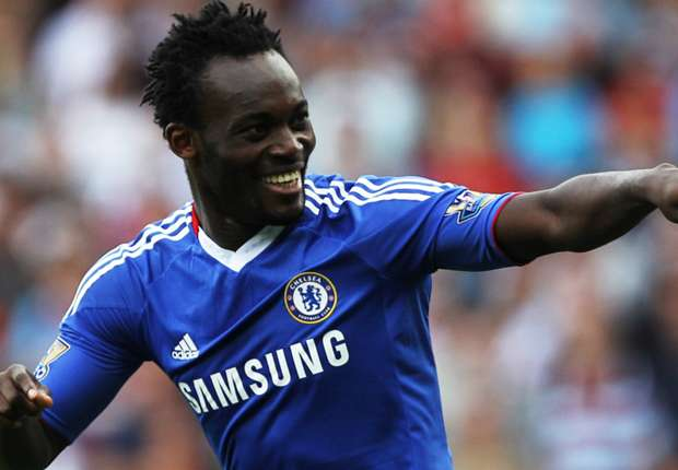 Essien to end career at former club Liberty Professionals