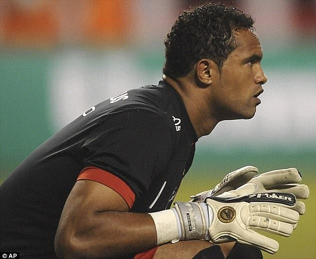 Brazilian goalkeeper who fed partner dogs ordered back to jail