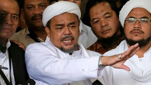 Indonesian Muslim preacher named as porn case suspect