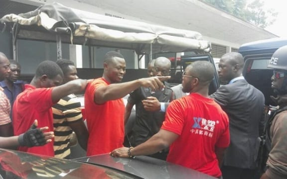 AG Discontinues Prosecution of Delta Force Members