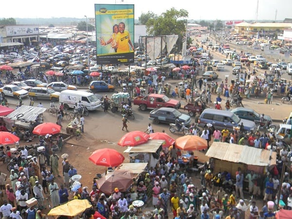 Decongestion of Tamale to attract investors- Deputy CEO of GEPA