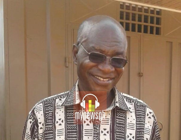'He is a fool'-NPP MP insults party executive