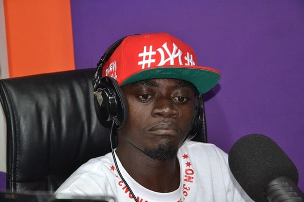 Stop the arrogance and seek counsel – Lil Win advises new artists