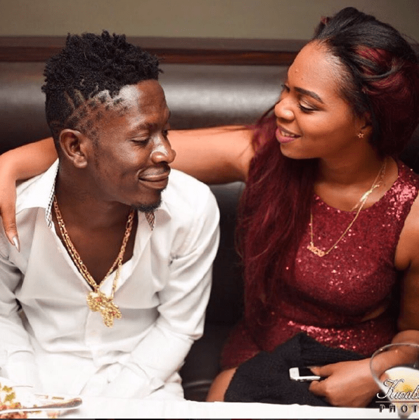Shatta Wale compensates Mitchy with a video shoot after flirting with other women – Delay