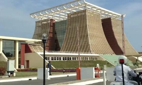 Otiko's bribery claims confirms corruption at presidency-MP
