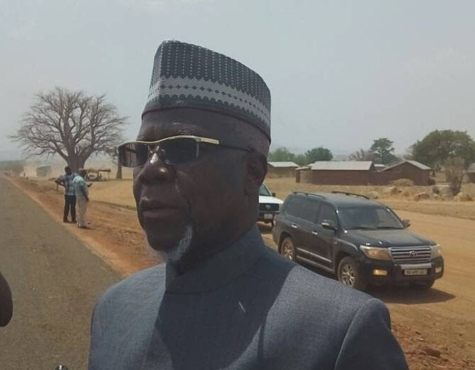 Why minister ordered arrest of late NPP Chairman's brother