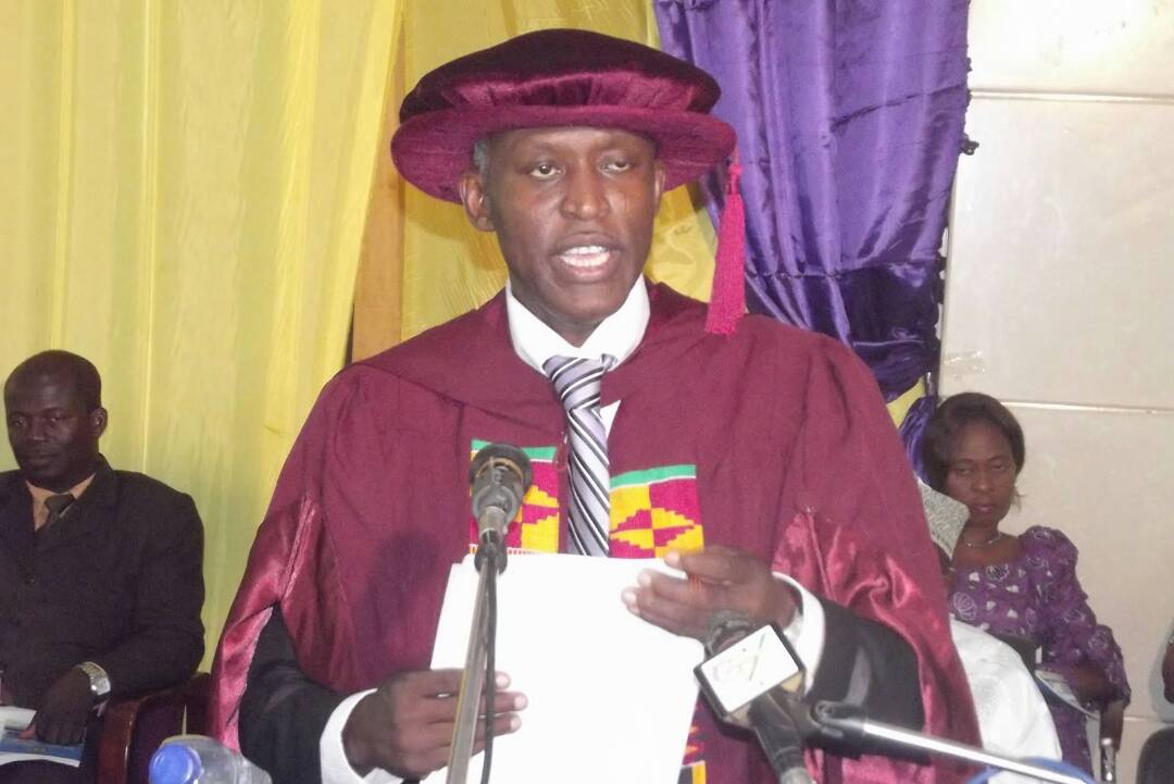 Private Universities court government support to churn out quality human resource