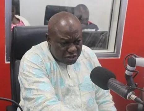 Dismissal CID boss-Akufo-Addo is not in charge-Alhaji Bature