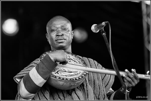 Atongo Simba stops drinking beer years after 'no beer in heaven' hit