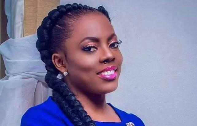 Nana Aba joins Vim Lady's Sugardem Ghana