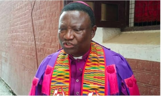 Trips to Israel, Vatican not enshrined in the Bible-Rev. Emmanuel Asante