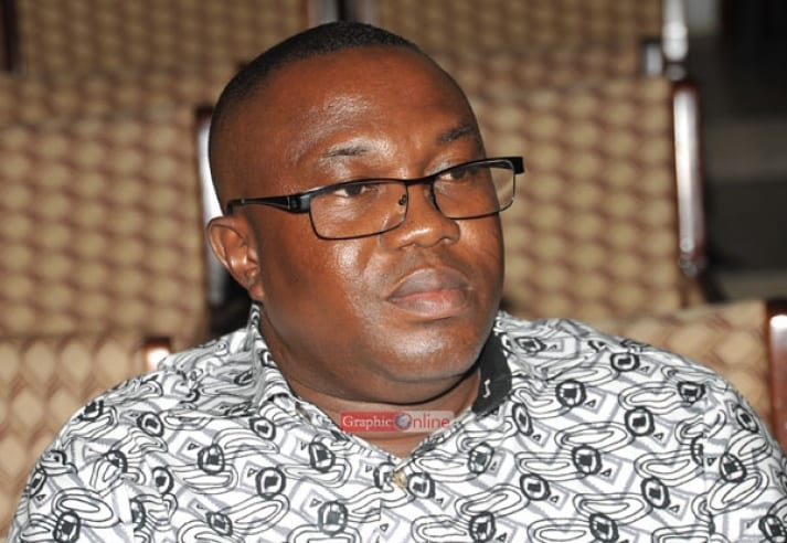 Nana Addo's MMDCEs must switch from campaign mode- Ofosu Ampofo