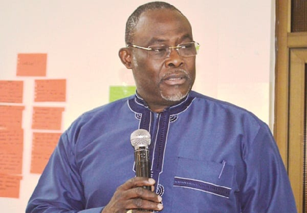 NPP government over promised and  is under delivering-Spio Garbrah