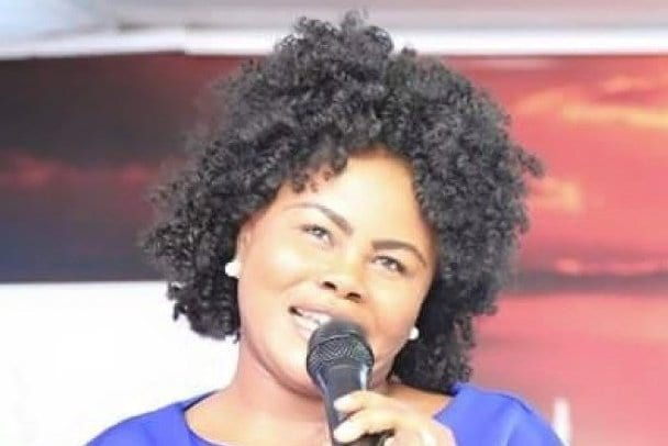 Performing at the 'Adonko Aseda Bash' was ordained by God – Anita Afriyie