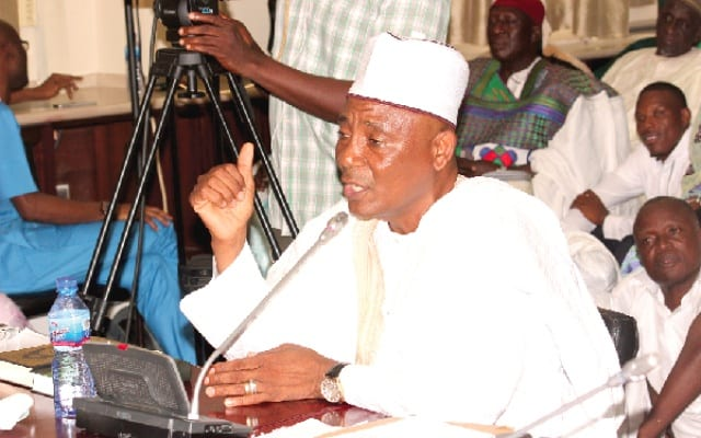Zongo fund not meant to be used to marry multiple wives – Minister