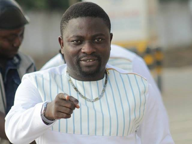 Reports that I've neglected Prophet Seth Frimpong are lies – Brother Sammy