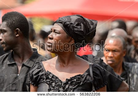 Forgive Our Husbands for killing Mahama-Denkyira Women plead