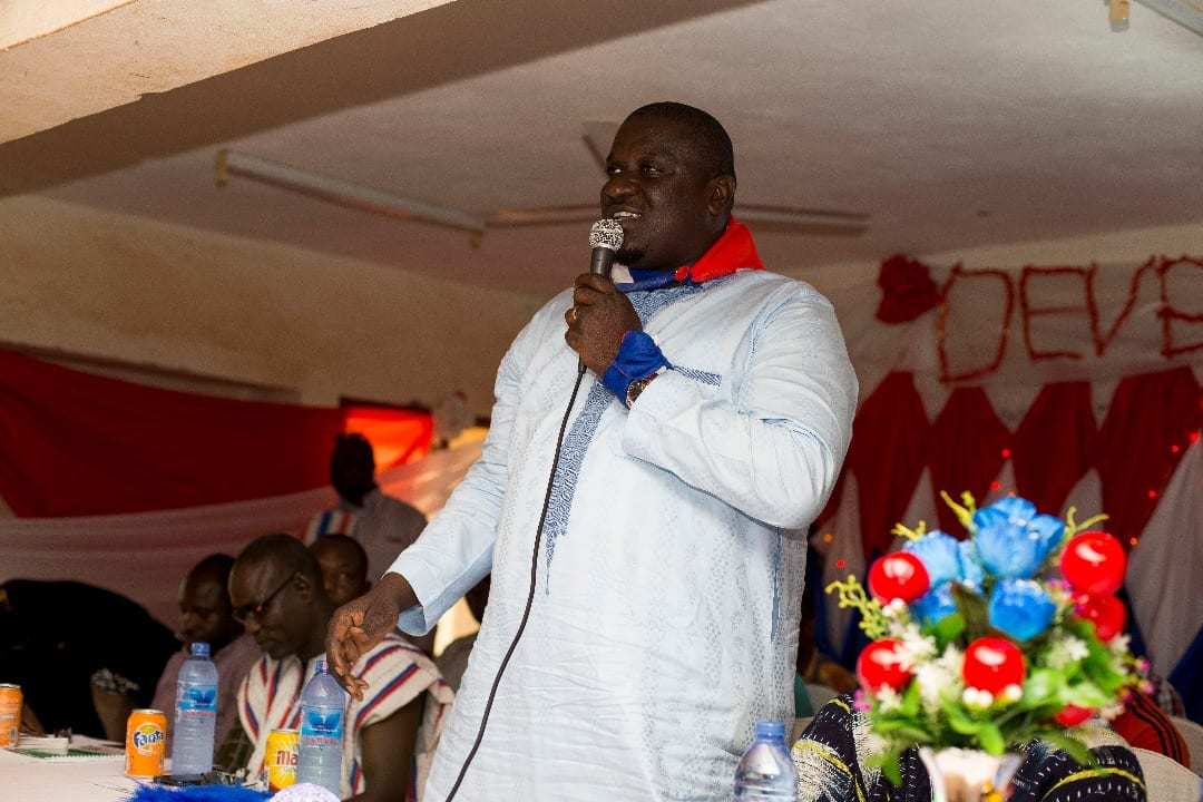 Party unity key to delivering campaign promises-Karbo to NPP