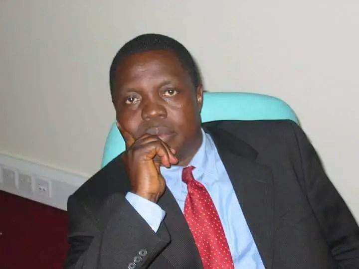 President appoints Kwasi Adu-Gyan as Director General of Kofi Annan ICT Center