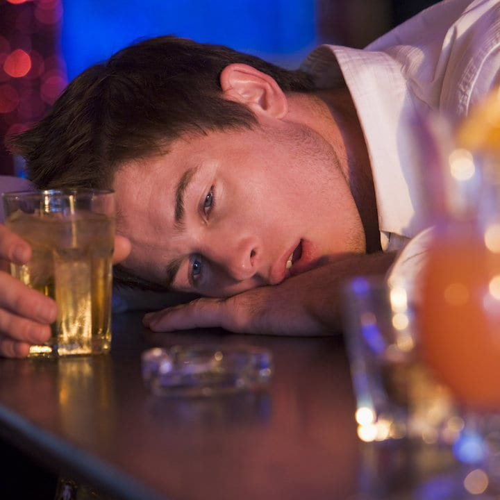 The 20 drunkest cities in America