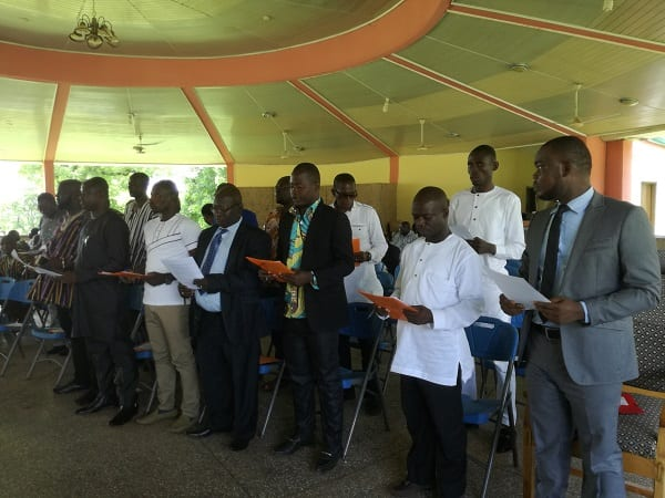 Implementation team of gov.t's flagship programme in SADA zone inaugurated